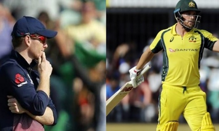 एक मात्र टी-20, इंग्लैंड बनाम ऑस्ट्रेलिया: यहां होगा मैच का लाइव टेलीकास्ट, जानिए Images