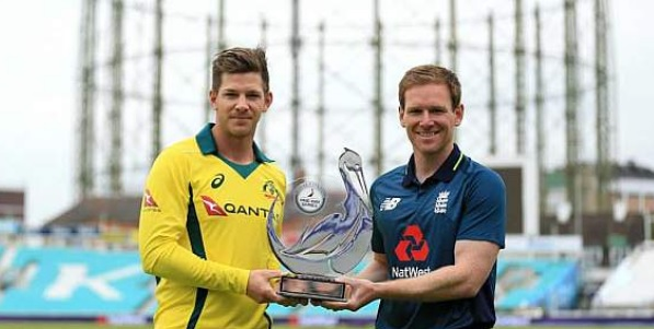 इंग्लैंड बनाम ऑस्ट्रेलिया 1st ODI:  यहां देखें मैच का LIVE कवरेज