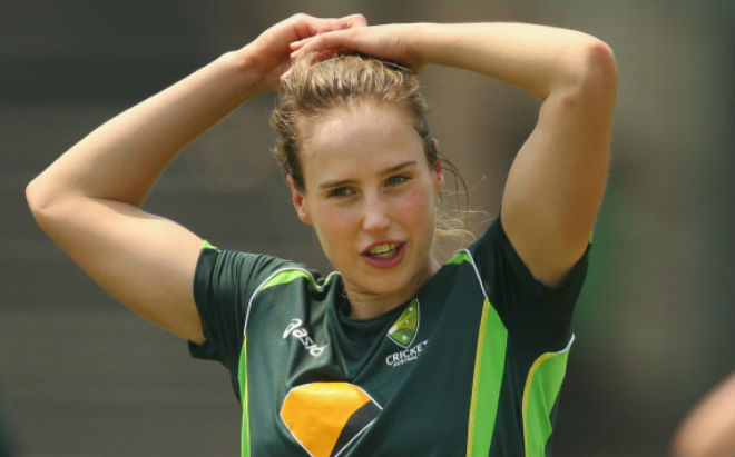 Ellyse Perry Images in Hindi