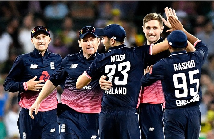 Chris Woakes has been ruled out of the Scotland ODI