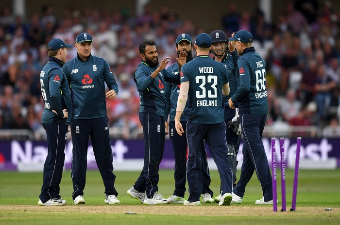 England beat Australia by 242 runs in third odi