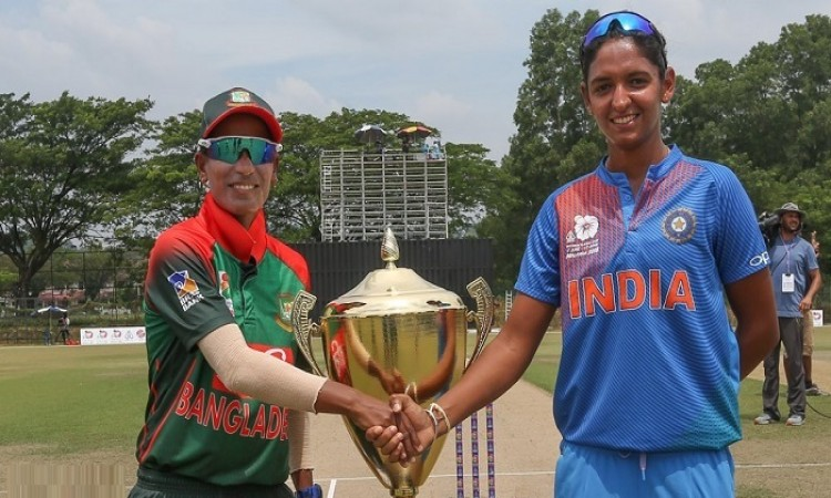 Bangladesh shock India to win maiden asia cup title