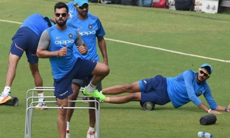 यो- यो टेस्ट के बाद अब इस नए टेस्ट से भी गुजरना होगा भारतीय खिलाड़ी को, तभी मिलेगी टीम में जगह Image