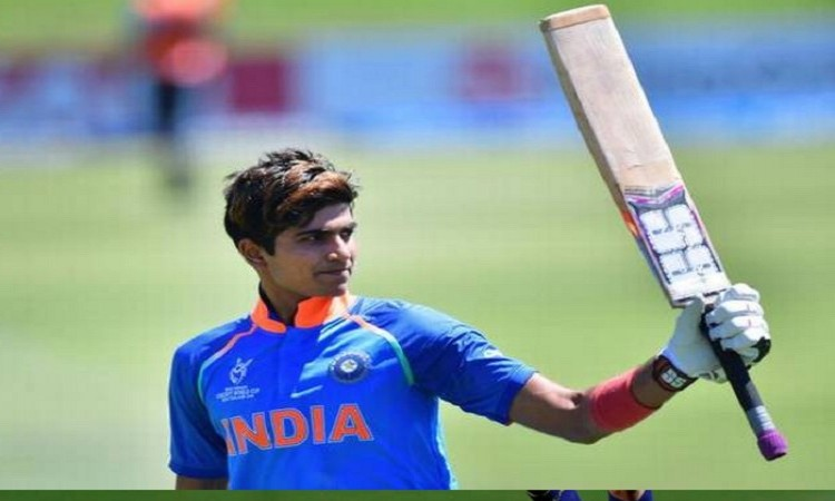 OMG: Big Franchise ropes in Shubman Gill for 5 years