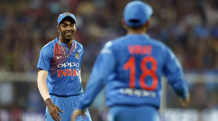 indian allrounder hardik pandya shared a special photo on instagram