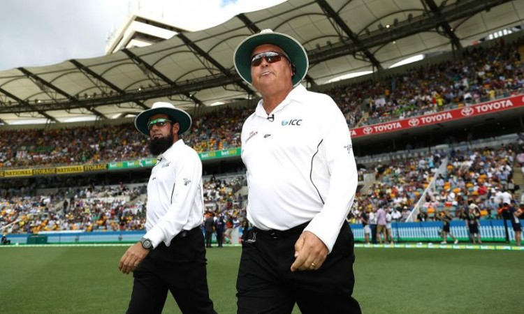 Ravi, Srinath retained as ICC umpire, match referee
