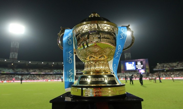 ED imposes penalty of Rs 121 cr on BCCI, others