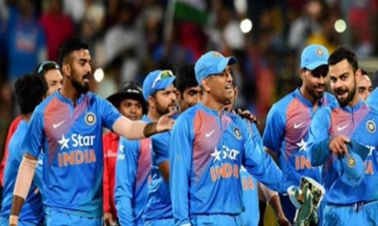 आयरलैंड के खिलाफ पहले टी- 20 में यह होगी भारत की प्लेइंग इलेवन, यह दिग्गज होगा बाहर Images