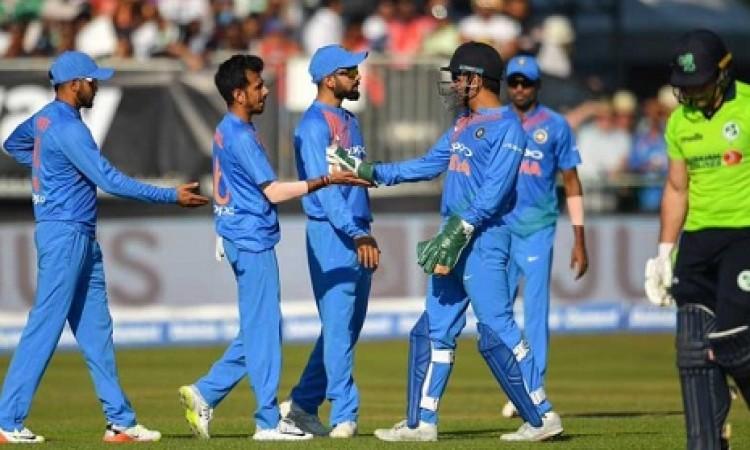 दूसरे टी-20 मैच के लिए भारत और आयरलैंड टीम की संभावित प्लेइंग XI की घोषणा, जानिए Images