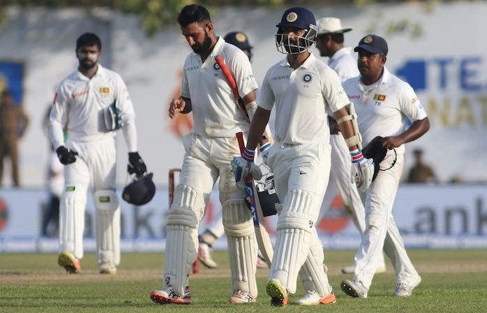 India vs Afghanistan test