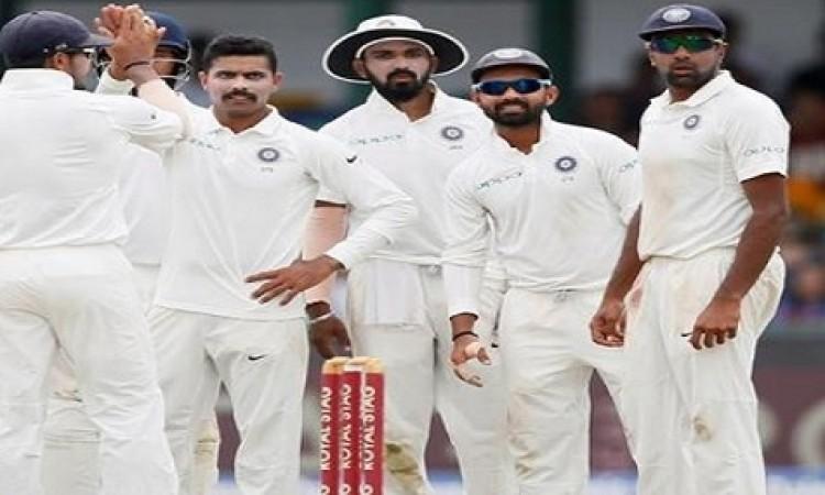 अफगानिस्तान के खिलाफ ऐतिहासिक टेस्ट के लिए टीम इंडिया में वापस आया 8 साल बाद यह दिग्गज Images