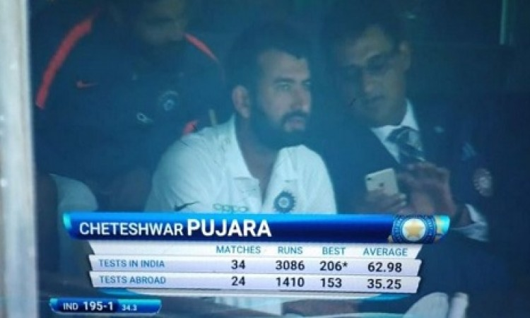 अफगानिस्तान के खिलाफ मैच के दौरान क्रिकेट को किया गया शर्मसार, आईसीसी दे सकती है सजा Images