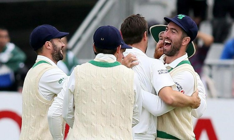 Ireland Test Cricket Schedule