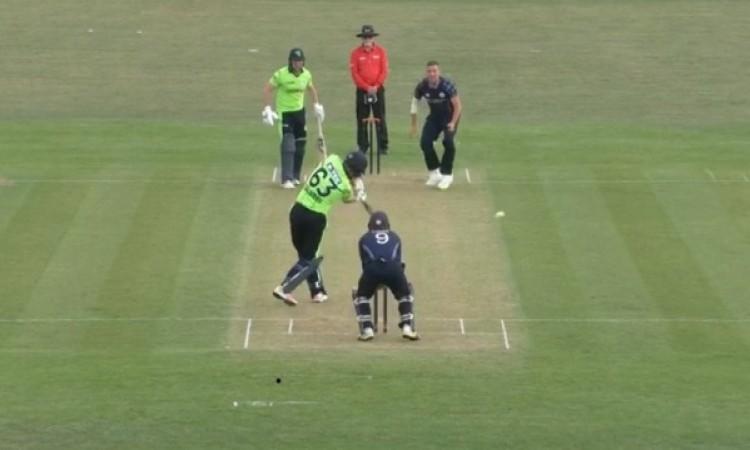 T20I में आयरलैंड की टीम ने गजब कर दिया, ऐसा रिकॉर्ड बनाकर हर किसी को किया हैरान Images