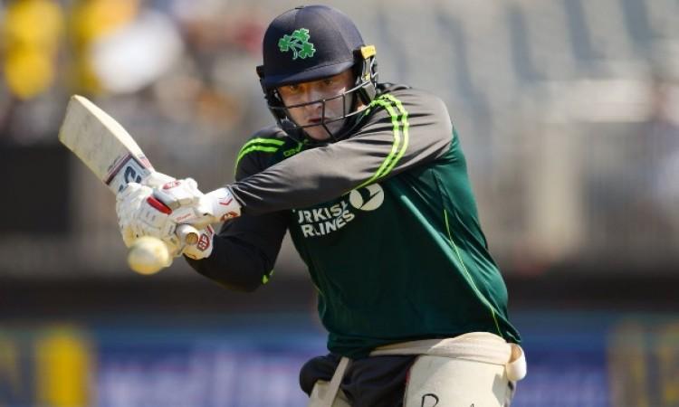 भारत के पहले पहले टी- 20 में ये है आय़रलैंड की प्लेइंग इलेवन, जानिए Images