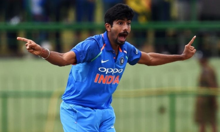 Jasprit Bumrah ruled out of England T20Is and ODIs