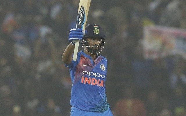 Virender Sehwag wants one player to be dropped to accomodate KL Rahul