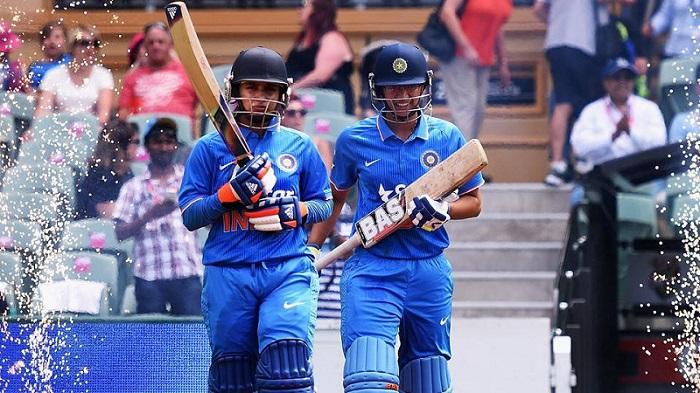 Mithali Raj completes 2000 T20I runs
