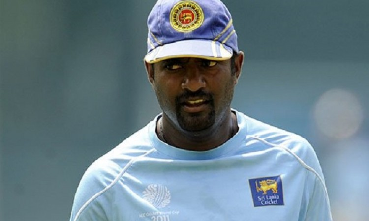 Muttiah Muralitharan rejects SLC's offer to join as consultant