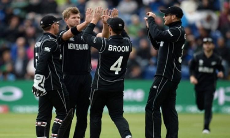 न्यूजीलैंड टीम का कोच बनना चाहता है यह पूर्व स्पिनर, कही दिल की बात Images
