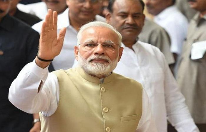 India-Afghanistan Test match reflected sportsman spirit says Narendra Modi