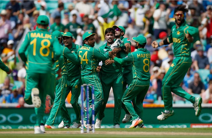 pakistan announce t20 squad for tri series against Zimbabwe and Australia
