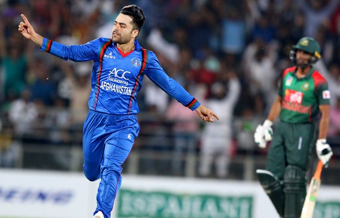 Rashid Khan breaks Imran Tahir records of most wickets after 32 T20I matches