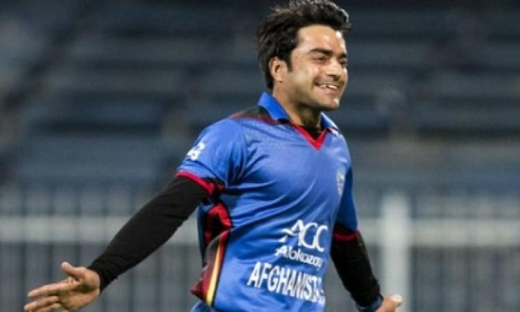 इस दिग्गज बल्लेबाज का विकेट लेना चाहते हैं राशिद खान,  खुद किया ये खास ऐलान Images