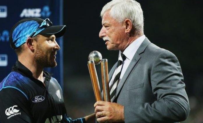 न्यूजीलैंड के पूर्व दिग्गज गेंदबाज रिचर्ड हेडली को हुआ कैंसर, फैन्स निराश