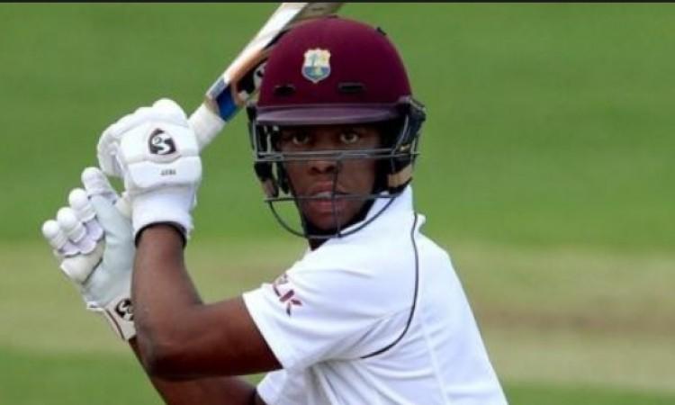 श्रीलंका के खिलाफ तीसरे टेस्ट मैच से बाहर हुआ वेस्टइंडीज का यह खिलाड़ी Images