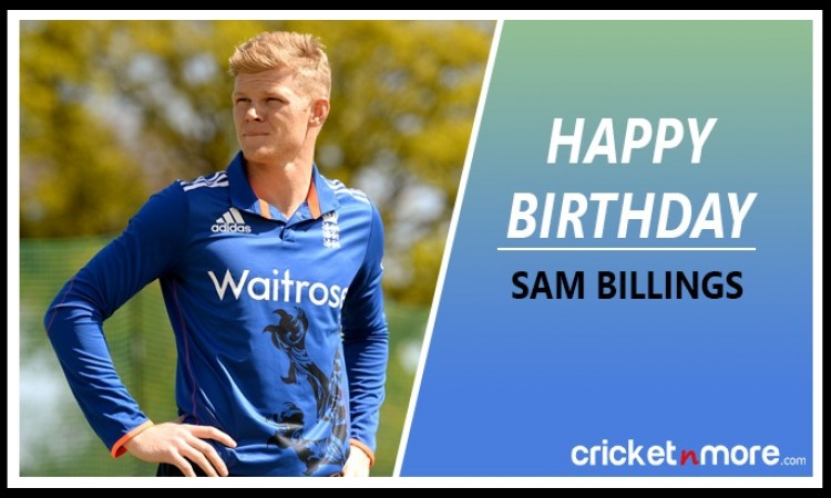 5 lesser known facts about england cricketer sam billings