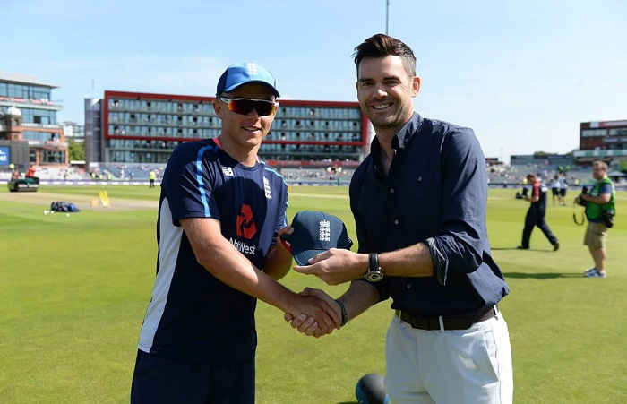 Sam Curran second Youngest debutant for England in ODI cricket