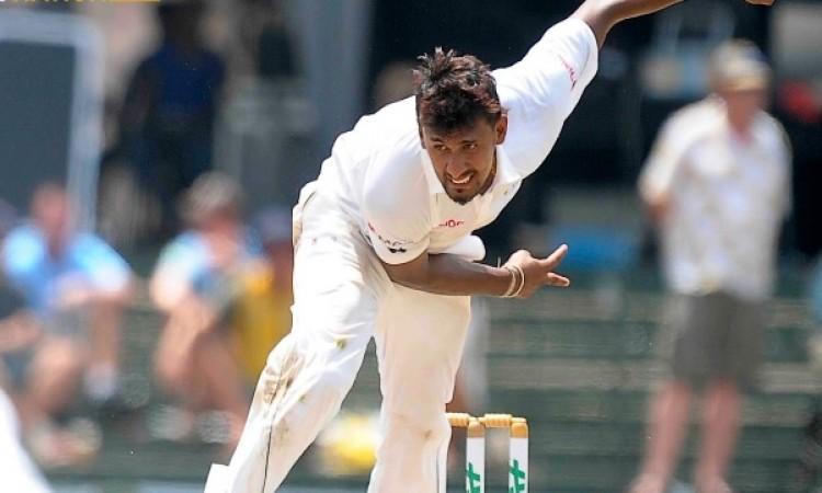 श्रीलंकाई टीम को मिला नया कप्तान, वेस्टइंडीज के खिलाफ डे-नाइट टेस्ट में करेंगे कप्तानी Images