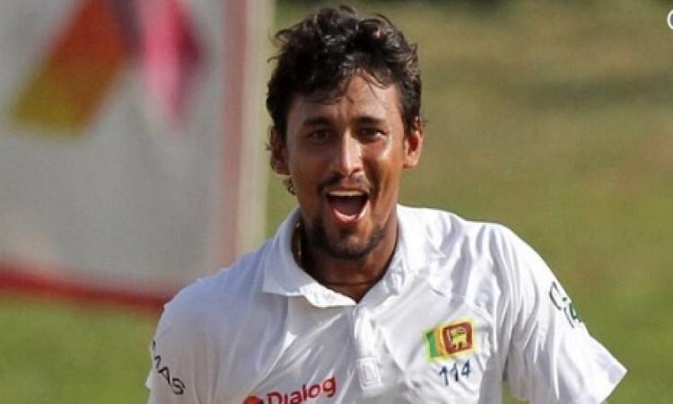 श्रीलंका के कप्तान बनते ही सुरंगा लकमल ने रच दिया इतिहास, ऐसा करने वाले पहले कप्तान बने Images