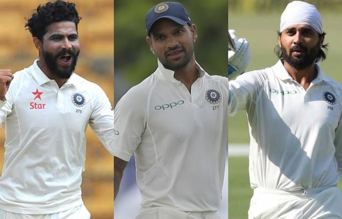 Ravindra Jadeja jumps into top 3 in the latest ICC Test rankings