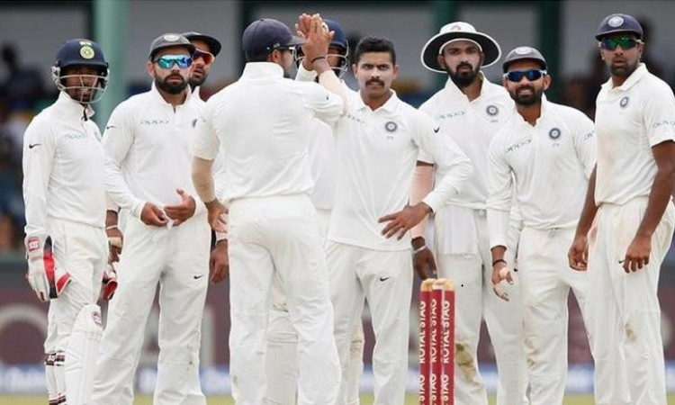 Dinesh Karthik in Line to Replace Injured Wriddhiman Saha