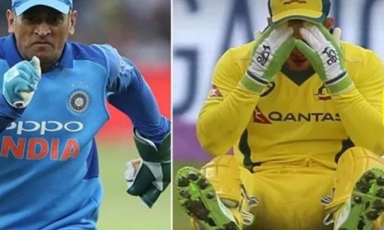 ऑस्ट्रेलियाई नौसिखिए कप्तान टिम पेन का चौंकाने वाला बयान, कहा धोनी से बेहतर है यह खिलाड़ी Images