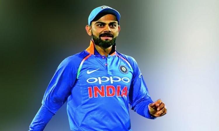 Virat Kohli has backed Sachin Tendulkar's criticism of using 2 new balls in ODI