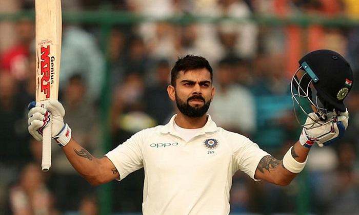 Surrey announces Virat Kohli's replacement