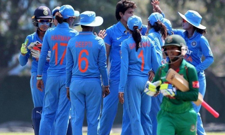 India to face Bangladesh in finals for  7th women's Asia Cup title