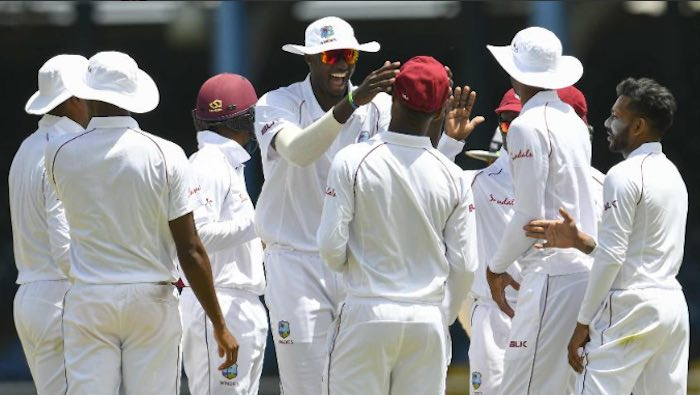 West Indies vs SL