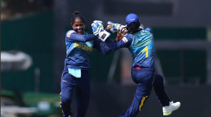 Womens Asia Cup