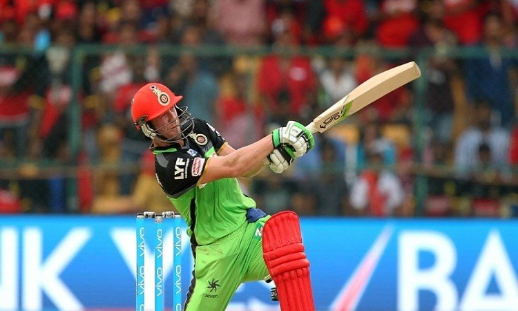 Young players looking to succeed need to stay focussed: AB de Villiers