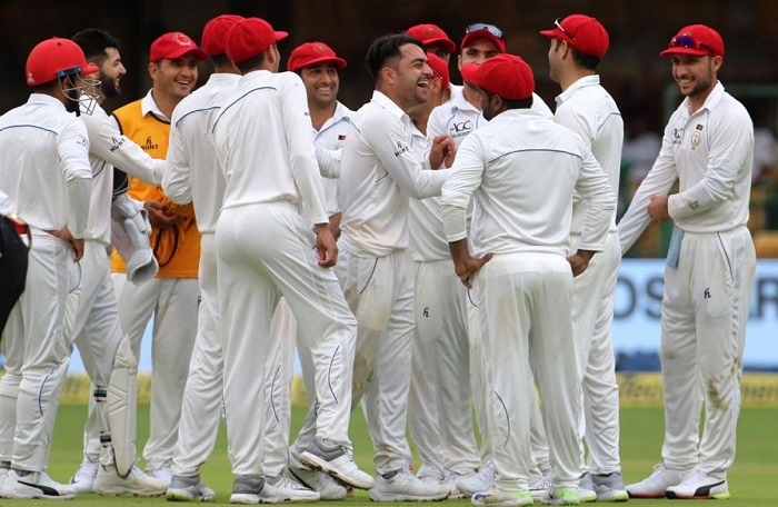 Afghanistan set to play their next Test match in 2019