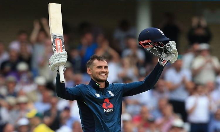 England post world record score 481/6 against australia