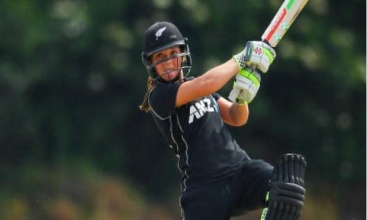 न्यूजीलैंड की इस महिला बल्लेबाज ने जमा दिया वनडे क्रिकेट में दोहरा शतक,  बना दिए धमाकेदार रिकॉर्ड Im