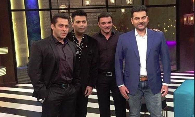 Arbaaz Khan IPL