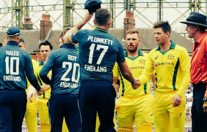Billy Stanlake in doubt for second England ODI