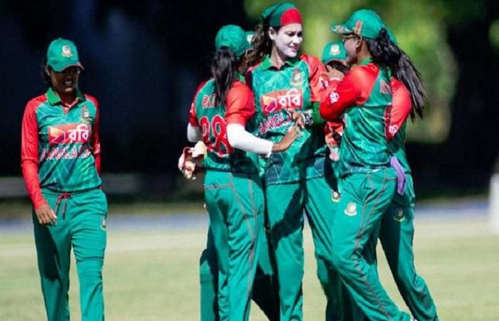 India Womens VS Bangladesh Womens