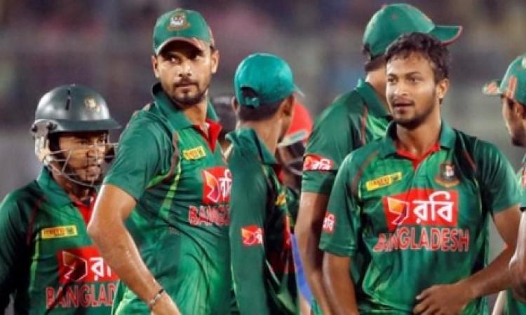 यह दिग्गज बना बांग्लादेश की टीम का हेड कोच, कर दिया गया ऐलान Images